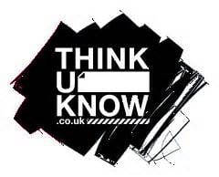 Image result for thinkuknow%20logo/